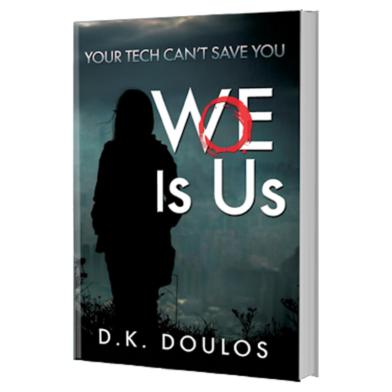 WoE Is Us Book Cover